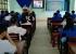 Đoàn trường THPT Nông Sơn chức hội nghị học tập 6 bài học lý luận chính trị năm học 2020-2021.